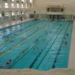 Piscines de nancy thermal swimming pools esplanade for Piscine thermal
