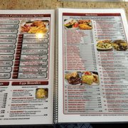 Photo of Pandora Diner - Mount Holly, NJ, United States. Part of the breakfast menu