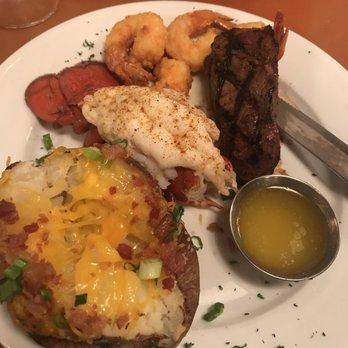Carolina Seafood Steak Myrtle Beach Sc