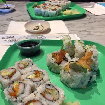 Penn ave fish company 251 photos 264 reviews sushi for Penn ave fish co