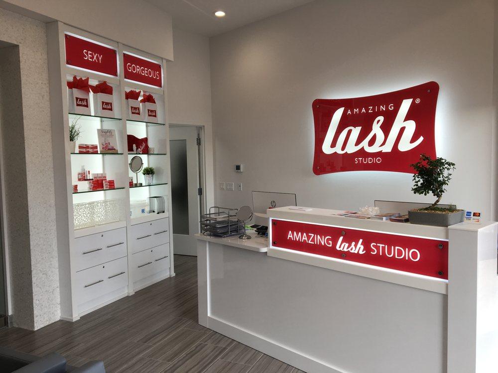 Amazing Lash Studio: 840 Willow Rd, Northbrook, IL