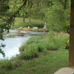 Photo Of Lazy Rnr Wimberley Cabins Tx United States View Off