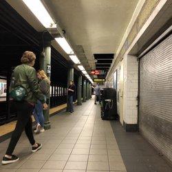 72nd Street Subway Map.Mta 77th Street Subway Station New 14 Photos Metro Stations
