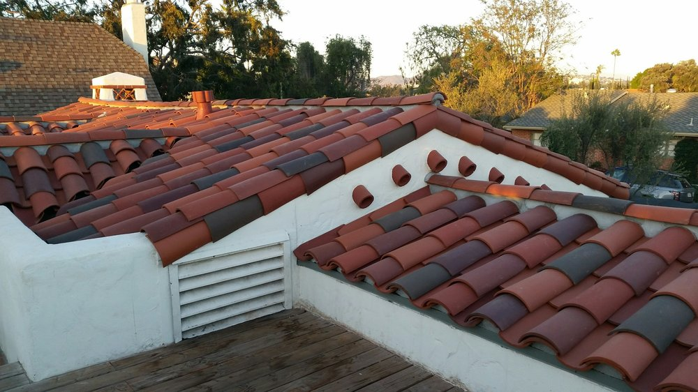 RC Roofing