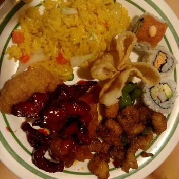 Chinese Food Williston Fl