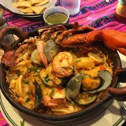 Photo Of La Bamba Mexican Restaurant Brant Beach Nj United States