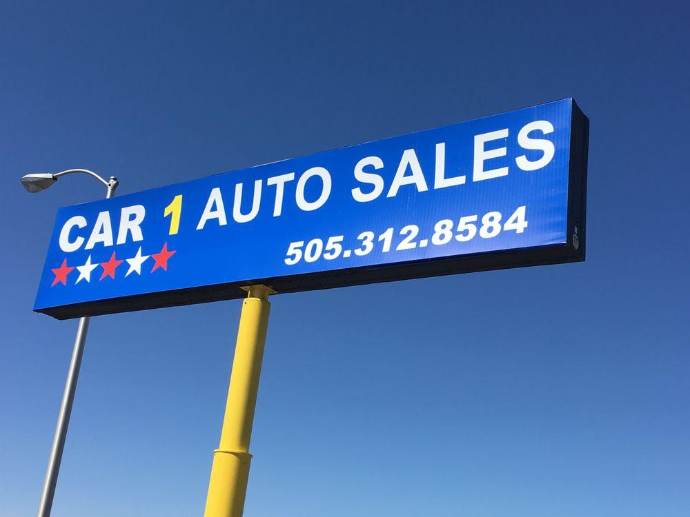 Car 1 Auto Sales: 12701 Central Ave NE, Albuquerque, NM
