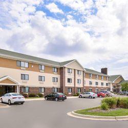 Photo Of Quality Inn Bolingbrook Il United States