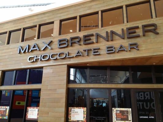 max brenner chocolate bar fondue yelp. Black Bedroom Furniture Sets. Home Design Ideas