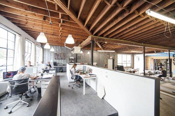 Photo Of Synecdoche Design Studio