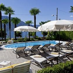 Albergo Hotel Villa Marie - 12 Fotos - Hotel - Via Regina 30 ...