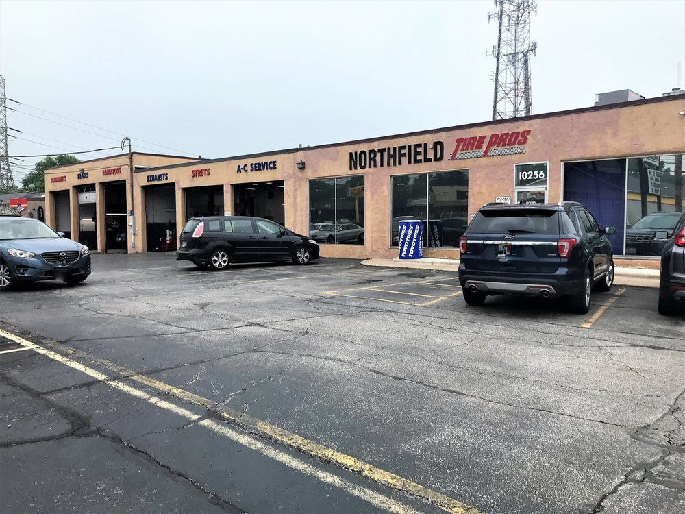 Northfield Tire Pros