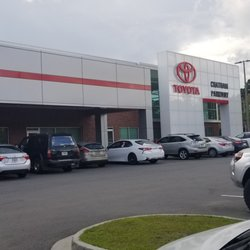 Chatham Parkway Toyota >> Chatham Parkway Toyota 37 Reviews Car Dealers 7 Park Of