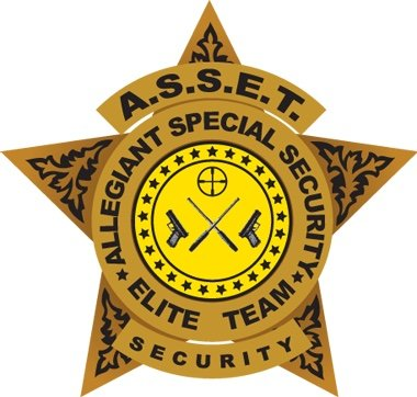 ASSET Private Security: 36 Quail Run Cir, Salinas, CA