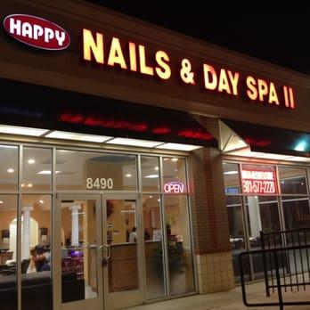 Happy Nails Day Spa II - Nail Salons - 68 Photos & 53 Reviews - 8454