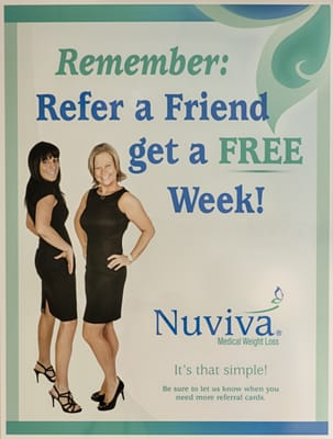Nuviva Medical Weight Loss Clinic Of Lake Mary 719 Rodel Cove Suite