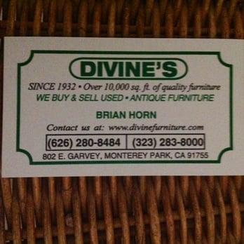 Photo of Divine s Furniture Store   Monterey Park  CA  United States  Photo  taken. Divine s Furniture Store   38 Photos   27 Reviews   Furniture