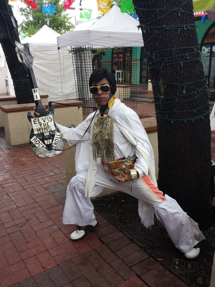 Mexican Elvis Yelp