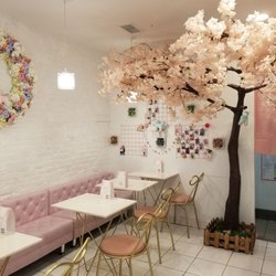 Photo Of Sweet Time Dessert Cafe
