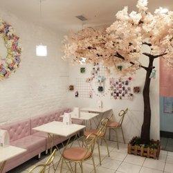 Sweet Time Dessert Cafe