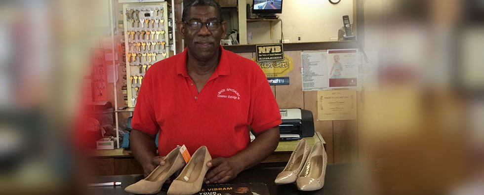 Shoe Specialist: 568 Benfield Rd, Severna Park, MD