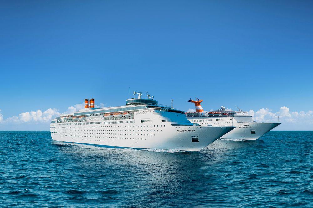 Bahamas Paradise Cruise Line - (New) 780 Photos & 346