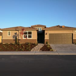 Photo Of Meritage Homes At Orchard Park