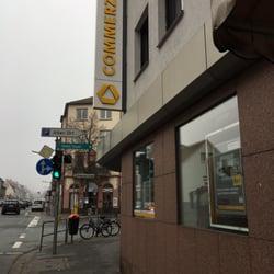 Commerzbank Banks Credit Unions Offenbacher Str 1 Neu