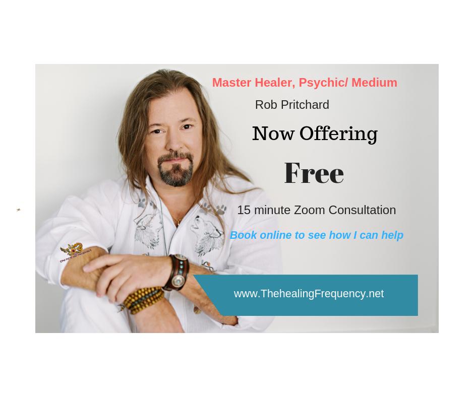 The Healing Frequency: 4386 Lakewood Dr, Warrenton, VA