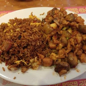 Chinese Food Inman Ave Edison Nj