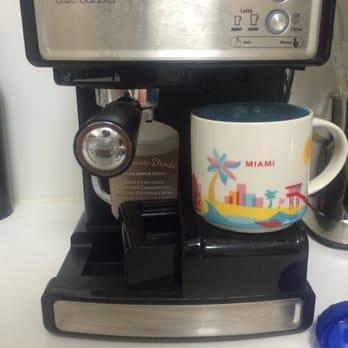 Machine with to a how mocha make espresso