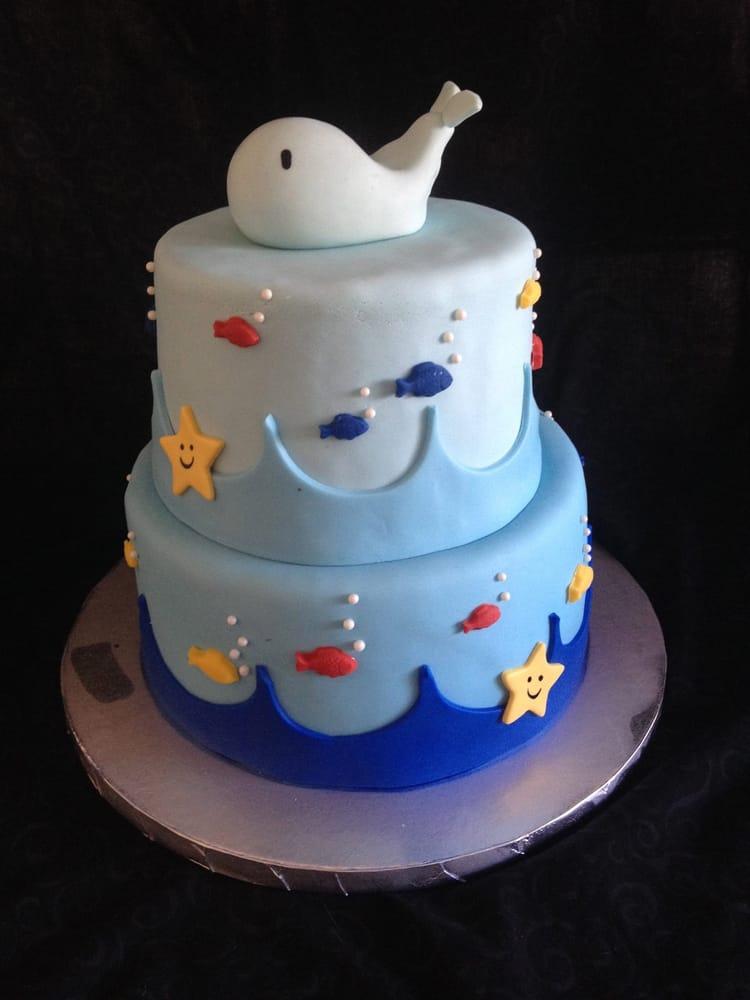Birthday Cake Flagstaff