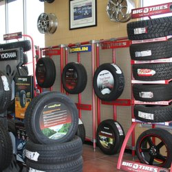 Photo Of O Tires Greeley Co United States Fancy A New