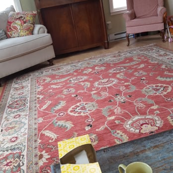 Hadeed Mercer Rug Cleaning Victory Richmond