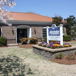 Allstate Insurance Rusty Russ 28 Photos Home Rental