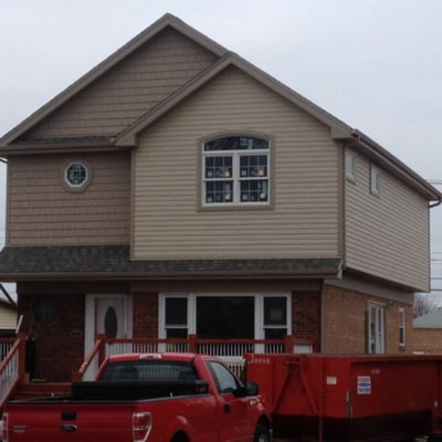 Photo Of Spano Construction