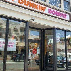 Dunkin' Donuts - 12 Photos & 11 Reviews - Coffee & Tea - 2 S