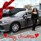 Photo Of Tracy Toyota Ca United States Merry Christmas To Me