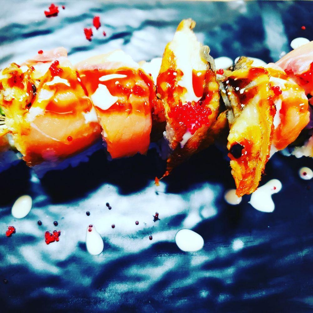 Sea Shai Korean and Japanese Kitchen: 388 Rt 46 W, South Hackensack, NJ