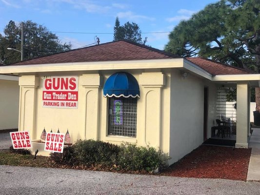 Gun Trader Den 5810 4th St N Saint Petersburg, FL Factory Outlets