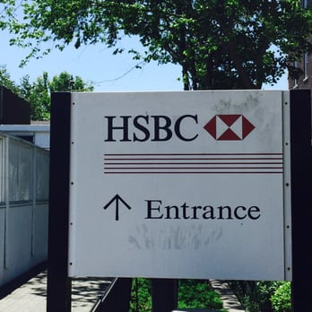 Photo Of HSBC Bank   Garden City, NY, United States. Definitely You Won