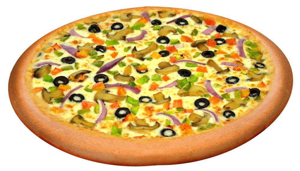 Piara Pizza: 3818 Peck Rd, El Monte, CA