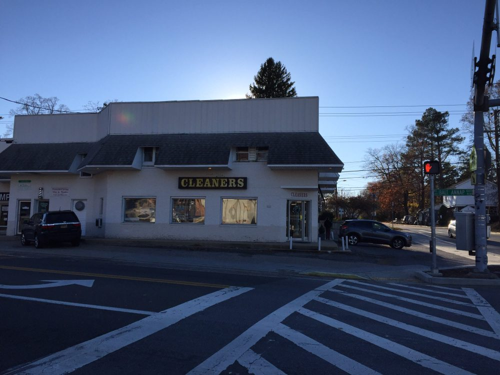 New Cleaners: 600 Baltimore Annapolis Blvd, Severna Park, MD