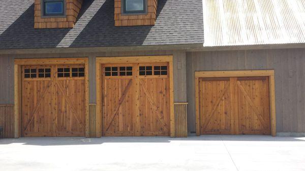 Photo for Alpine Garage Doors & Alpine Garage Doors - Garage Door Services - 291 Caribou Forest Dr ... pezcame.com