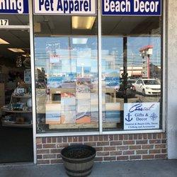 North myrtle beach home decor stores