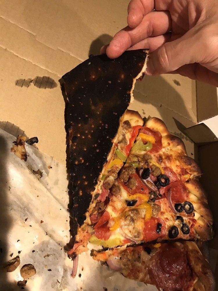 Wild Garlic Pizza & Pub
