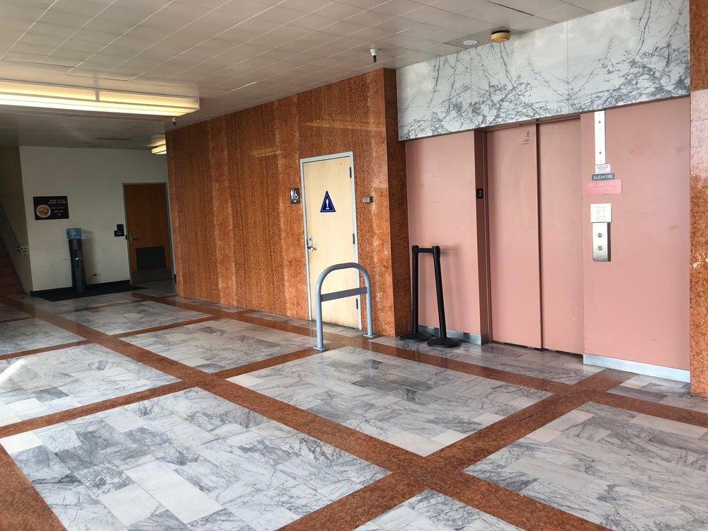 Richmond Superior Court: 100 37th St, Richmond, CA