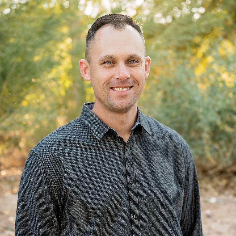 Chris Ames: Yuma, AZ