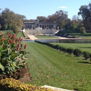 Photo Of Nemours Estate   Wilmington, DE, United States. The Lawn