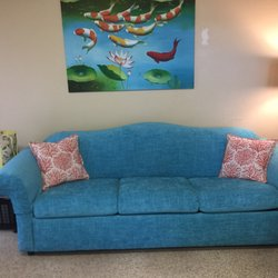 San Diego Upholstery Restoration Furniture Reupholstery
